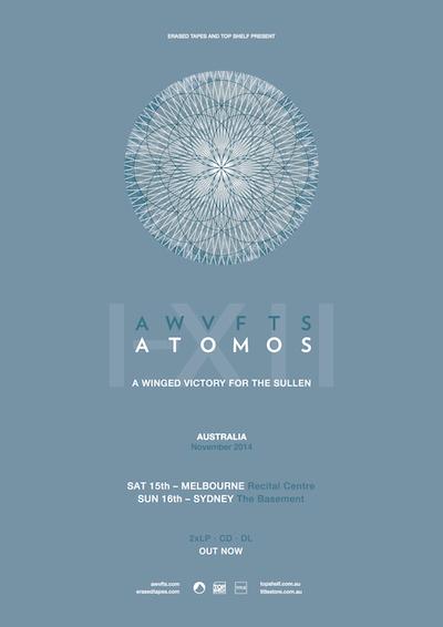 AWVFTS_ATOMOS_Australia_Poster_web